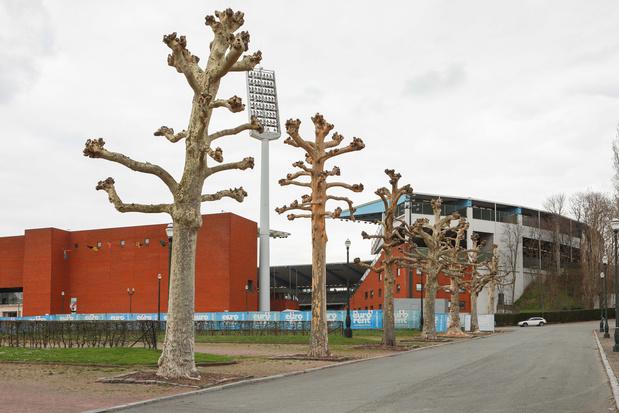 'Deze crisis toont aan dat veel clubs gebouwd zijn op drijfzand'