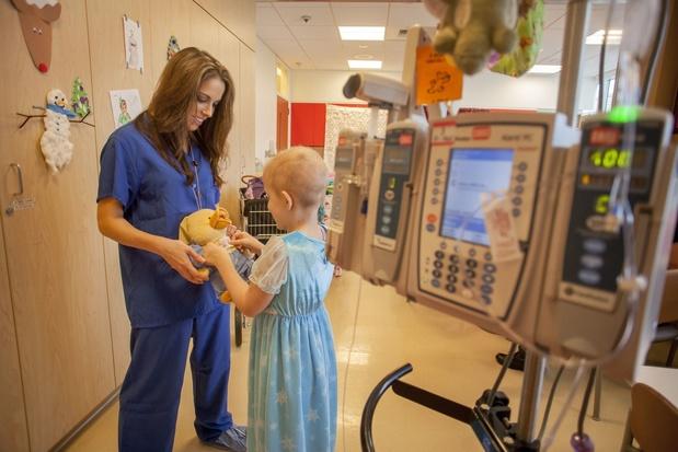 Effets tardifs d'un cancer infantile