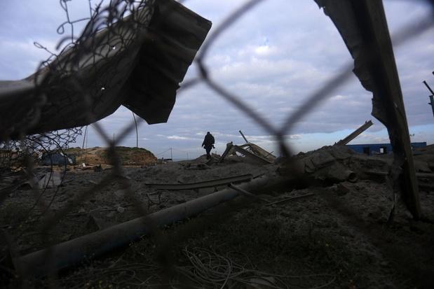 Des colons se mobilisent avec des Palestiniens contre le plan d'annexion israélien