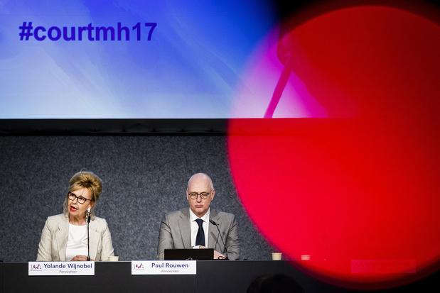 Proces MH17 gaat door, maar publiek niet welkom omwille van coronavirus
