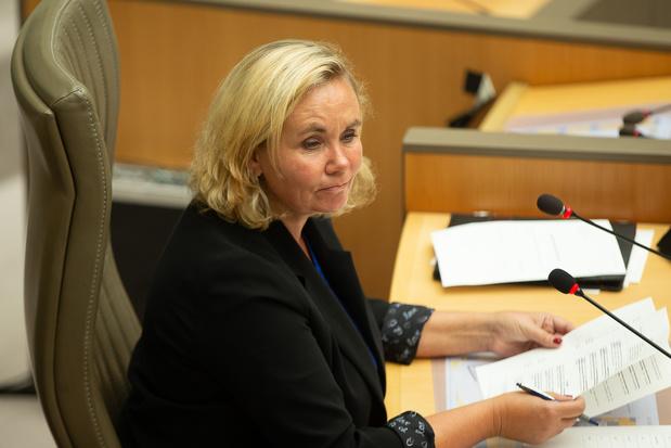 Homans over parlementaire televisieomroep: 'Van een kookprogramma was en zal nooit sprake zijn'