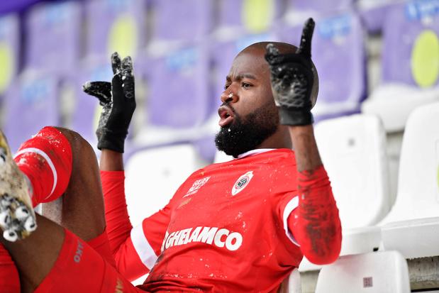 L'Antwerp s'offre le derby anversois au Beerschot dans une folle fin de match