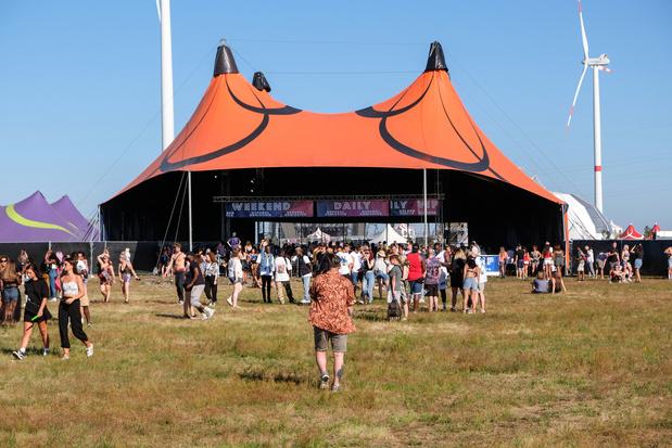 Ticketpartners: 'Gedupeerden Vestiville krijgen alles terugbetaald'