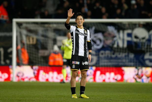 Charleroi inflige un troisième partage consécutif au Club Bruges (0-0)