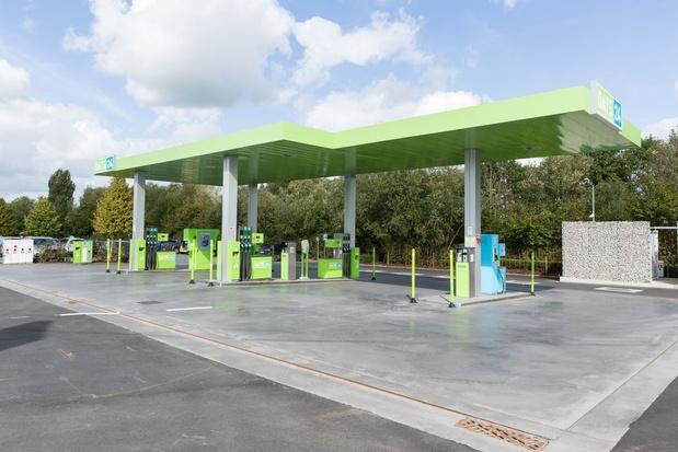 Colruyt (DATS 24) distribuera gaz et électricité 100% verts et belges aux particuliers