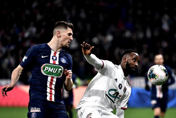 Januzaj en finale de la Coupe du Roi, Meunier et le PSG étrillent Lyon