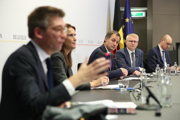 Le PS, grand perdant de l'accord budgétaire