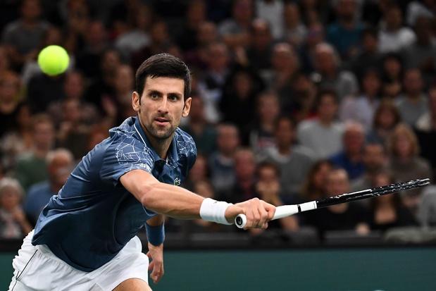 Djokovic passe à la trappe à Miami