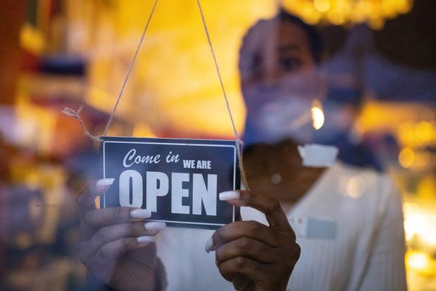 Klaar, start: deze ondernemers begonnen hun zaak ondanks/dankzij corona