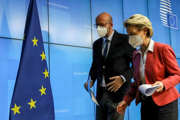 Pourquoi l'UE et le Royaume-Uni se brouillent autour des exportations des vaccins Covid