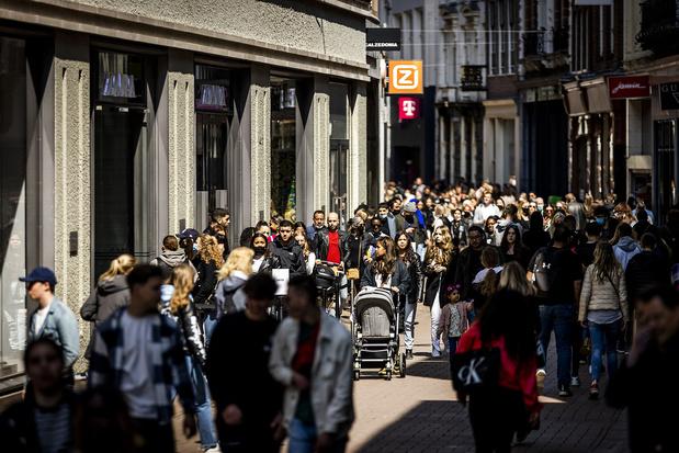 Voor het eerst sinds september geen nieuwe coronadoden gemeld in Nederland