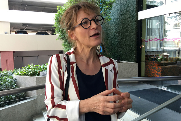 Agnès Callamard wordt nieuwe topfiguur bij Amnesty International