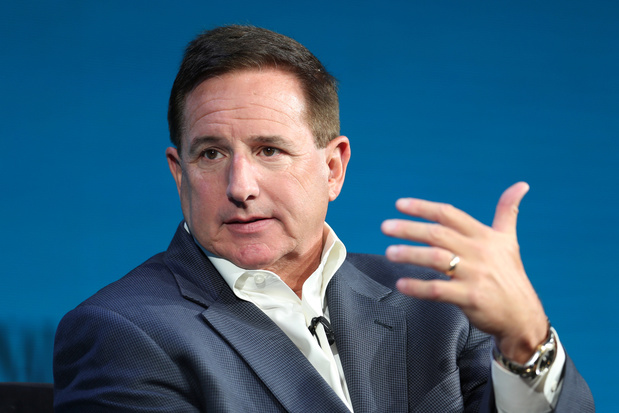 Oracle-CEO tijdelijk weg door ziekte