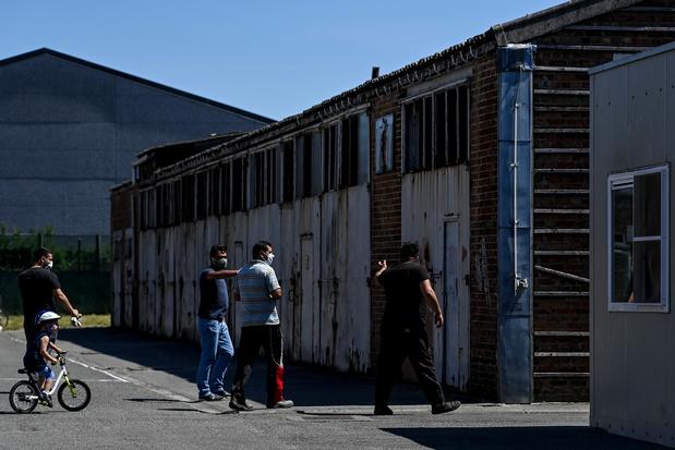 Vaccination au Covid: prisons, centres d'asile et hôpitaux psychiatriques parmi les prioritaires?