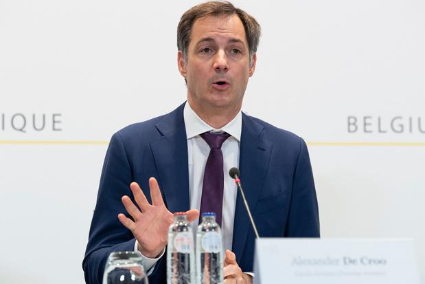 La Belgique confirme la prolongation de l'interdiction des voyages non essentiels