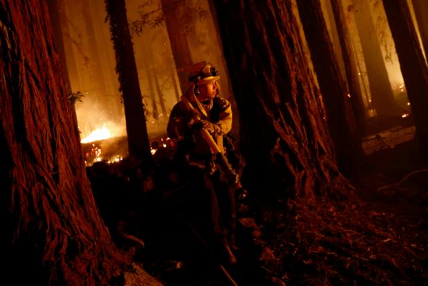 Bijna 240.000 mensen geëvacueerd in Californië