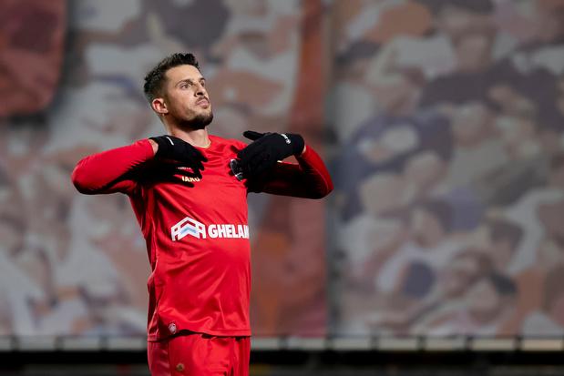 Kevin Mirallas vindt nieuwe ploeg in Turkije