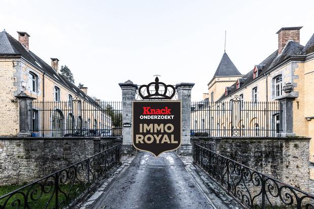 Immo Royal: de Koninklijke Schenking doorgelicht