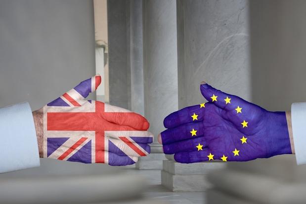 Ultimes tergiversations sur les conditions de la future relation entre Londres et l'UE