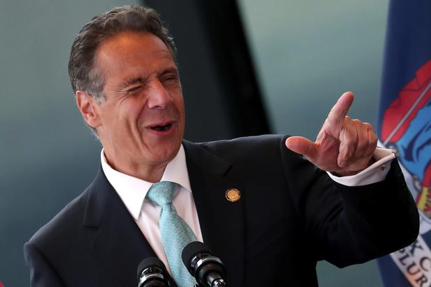 À New York, finies les restrictions: 70% des adultes sont vaccinés