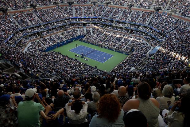 L'US Open aura lieu à huis clos du 31 août au 13 septembre