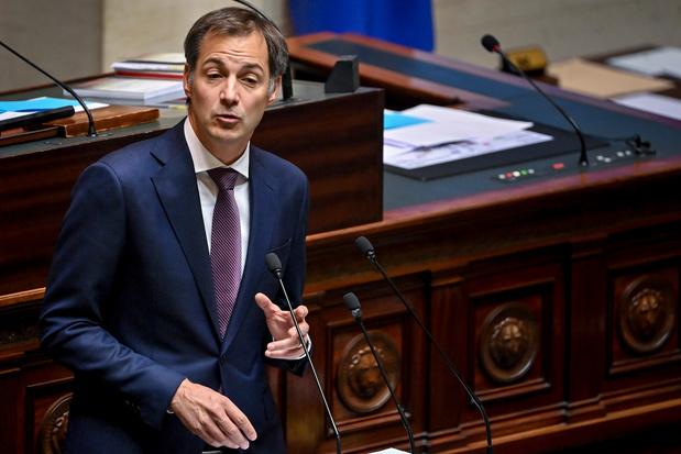 Federale begroting: regering krijgt vertrouwen van de Kamer na marathondebat