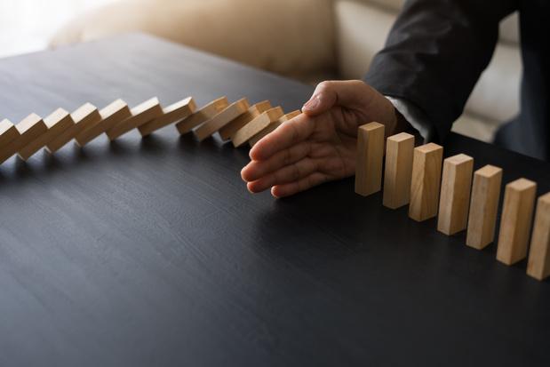 Coronacrisis wake-upcall voor risicomanagement: nieuwe aanpak voor 1 op de 3 bedrijven