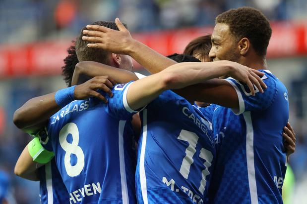 Champions League: Monaco en Sparta Praag mogelijke tegenstanders van KRC Genk in play-offronde