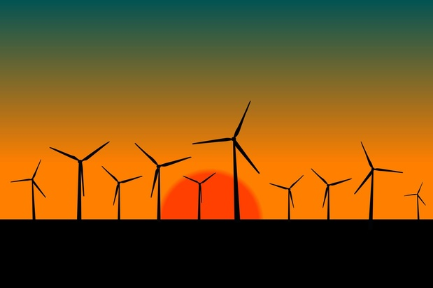 EU haalt voor het eerst meer elektriciteit uit hernieuwbare bronnen dan uit fossiele brandstof