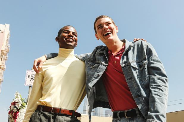 Aanvaarding van homoseksualiteit gaat er wereldwijd op vooruit