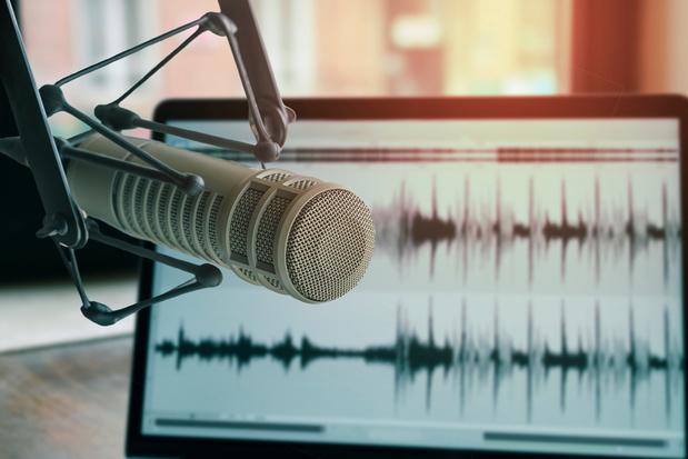 Waarom voetbalpodcasts zo populair zijn in Vlaanderen