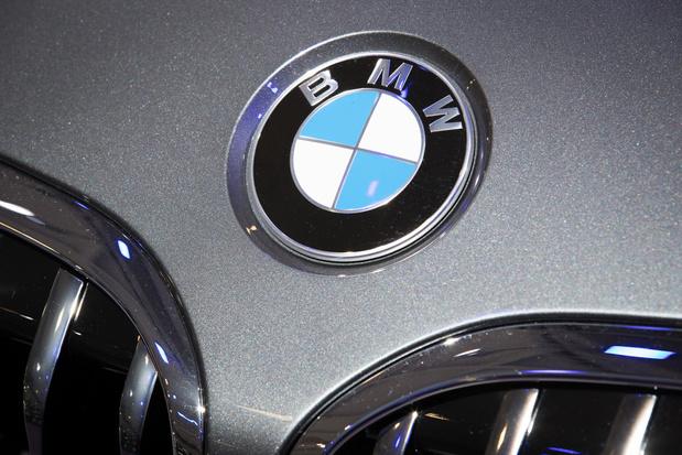 BMW schort productie in Regensburg op wegens chiptekort