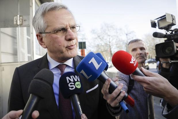 L'euro-parlementaire Kris Peeters (CD&V): 'Les règles internet doivent être rénovées en urgence'