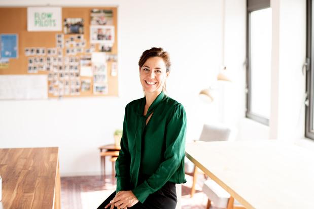 'Women in tech' veut inspirer l'entreprenariat féminin