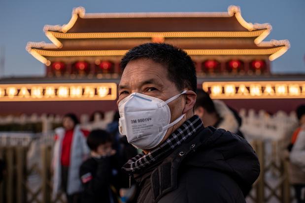 Chinese economie blijft op laag pitje draaien