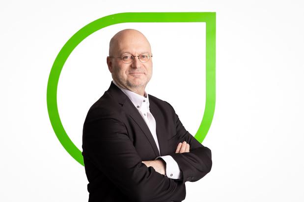 Ricus Jansegers wordt nieuwe directeur Content van VRT