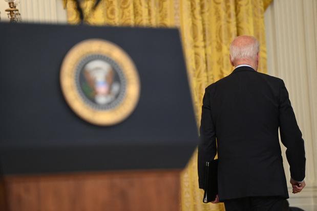 Joe Biden annonce le retrait des troupes américaines d'Afghanistan pour le 31 août