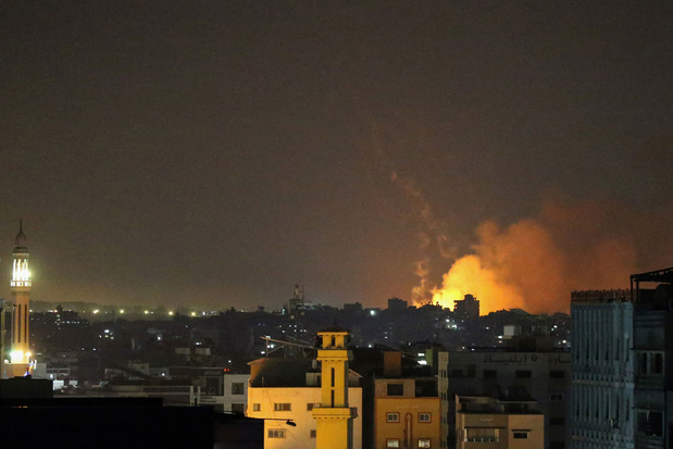 'Communicatiefout': dan toch geen Israëlische grondtroepen in Gaza