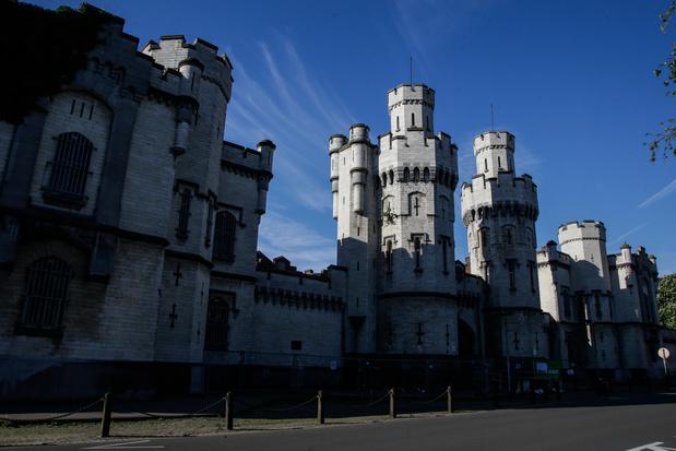 Grève dans les prisons de Louvain et Saint-Gilles