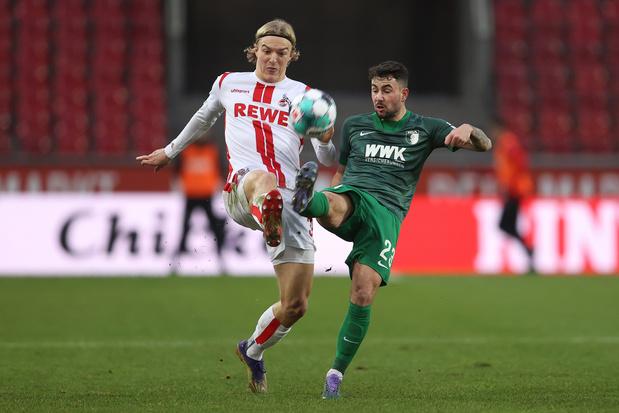 FC Köln stapt naar overheid om lening af te sluiten