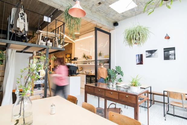 Duurzame concept store HOST: 'Ooit komt er een dag dat onze winkel niet meer speciaal is, maar de norm'
