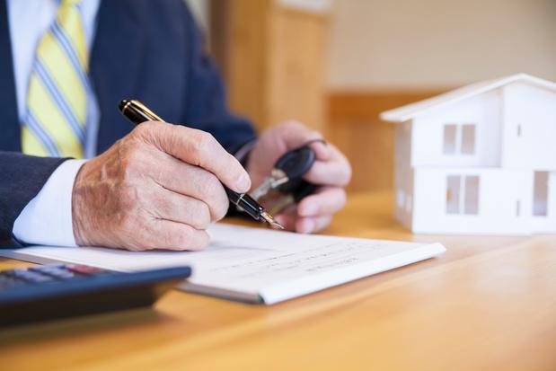 Belfius inculpée pour des crédits hypothécaires accordés sur base de faux