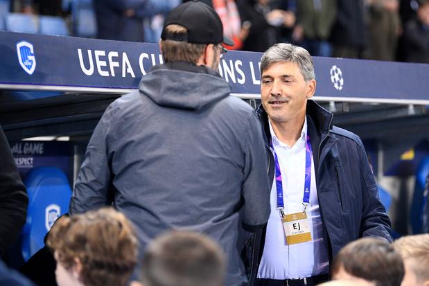 """Mazzù: """"Nous étions parfois trop tendres"""" face à Liverpool"""