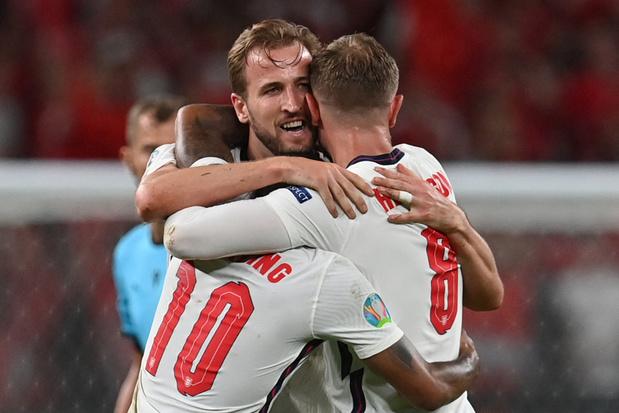 Van de sterke bank tot het behouden spel: waarom Engeland Europees kampioen wordt