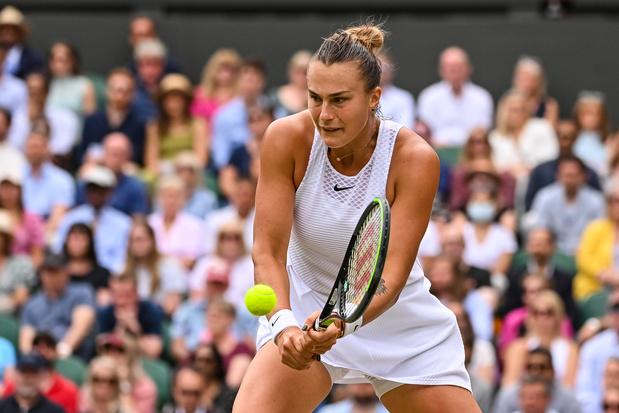 Wimbledon: Pliskova affrontera Barty en finale