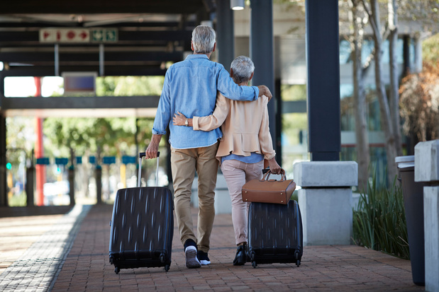 32% des plus de 65 ans prêts à changer leurs vacances pour réduire leur impact écologique