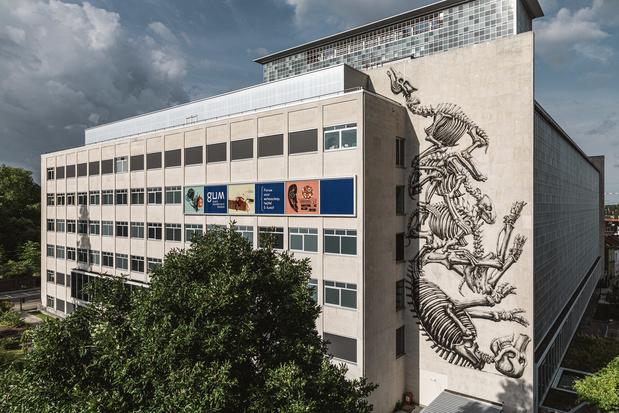 Eigenwijs wetenschapsmuseum GUM opent de deuren in Gent