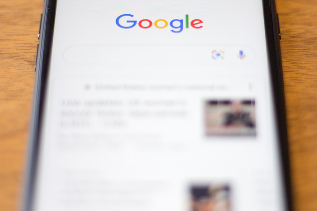 Le prochain téléphone de Google pourra être manipulé sans le toucher