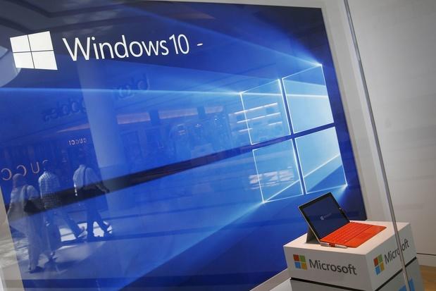 Microsoft sort en urgence un patch pour le ver dans Windows 10