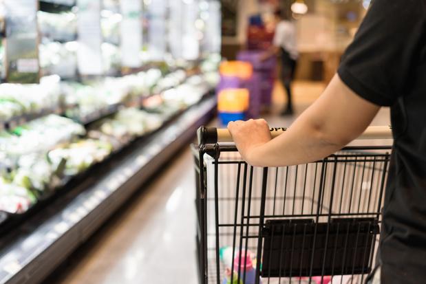 Ondertussen in de strijd tegen hamsteraars: kortingen in supermarkt worden verboden